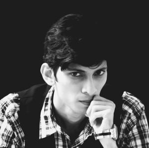 Aditya Mahagaonkar