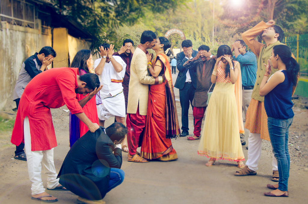 Avanti And Parags Dual Weddings